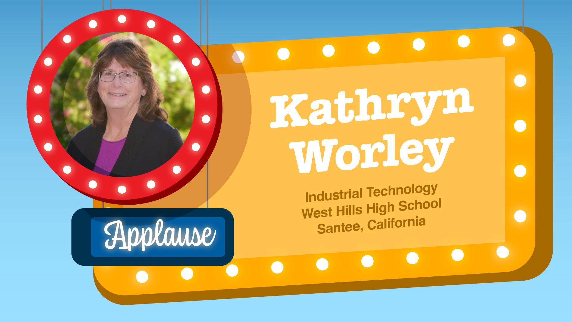 Kathryn Worley